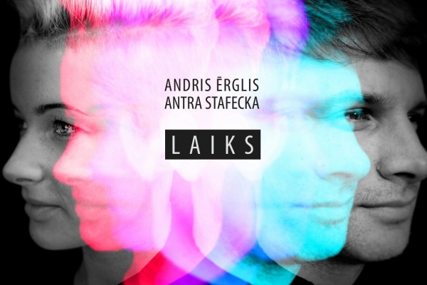 """Antras Stafeckas un Andra Ērgļa dziesmai """"Laiks"""" tapis videoklips"""